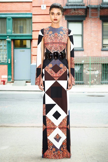 givenchy oriental