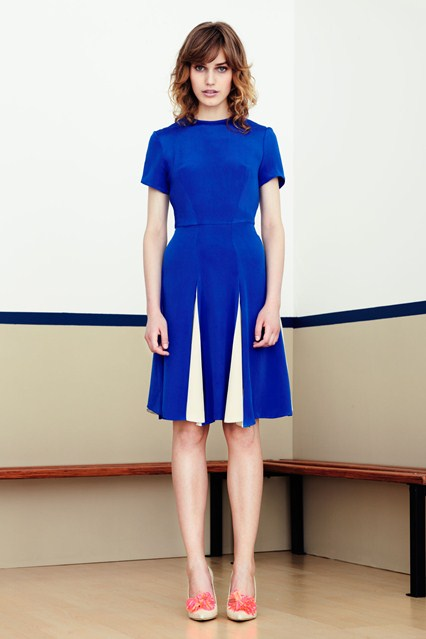 house of holland cobalt