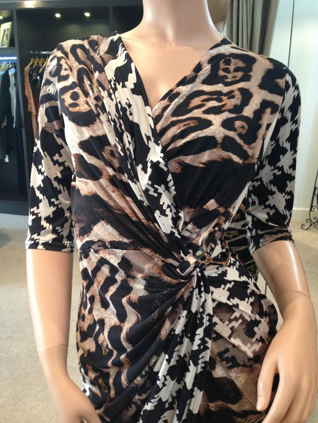 animal dress 2