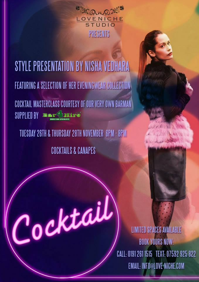 style week cocktail