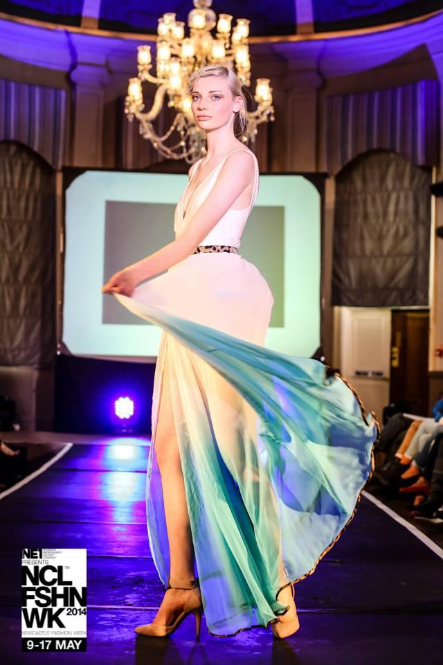 newcastle fashion week