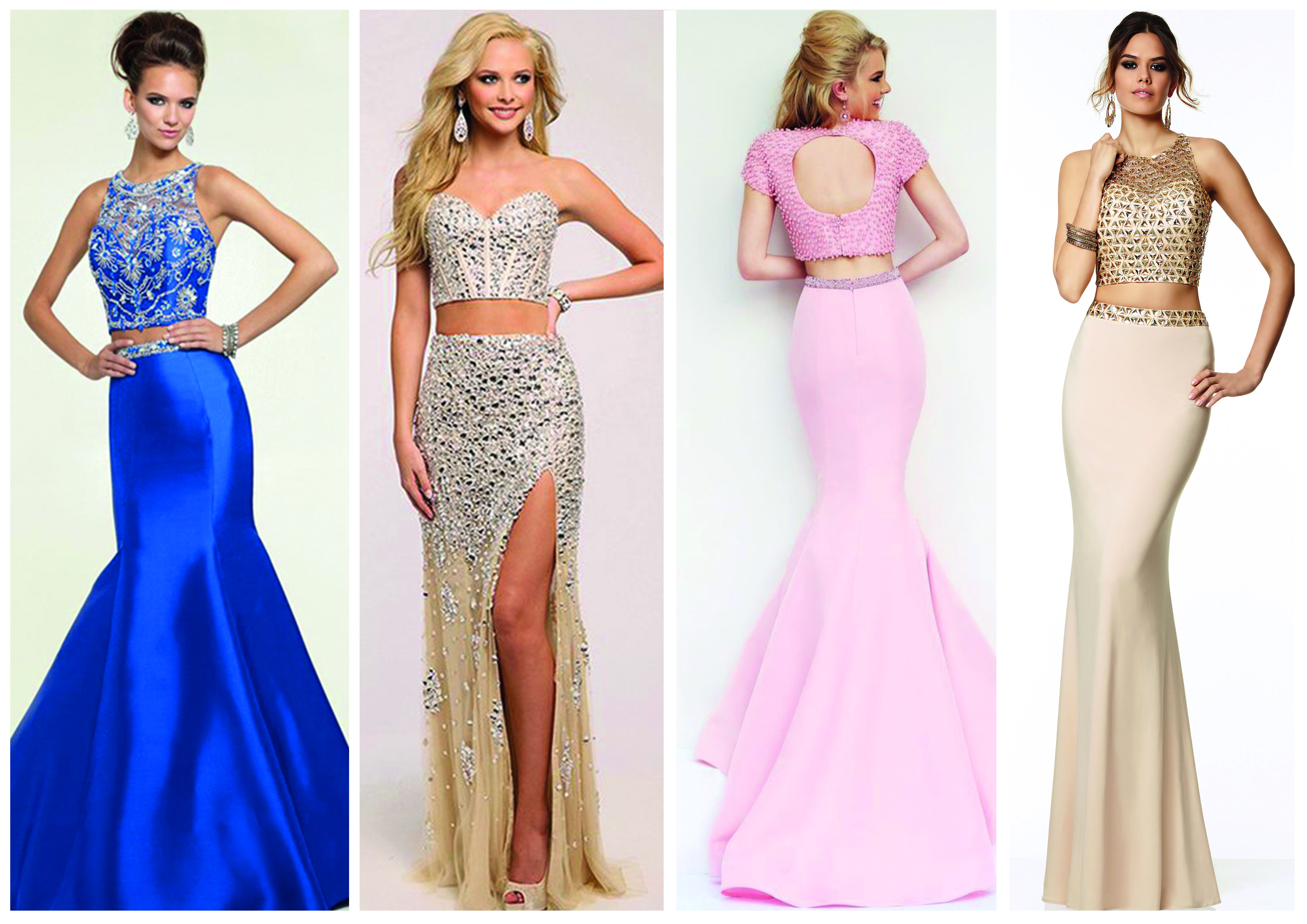 Prom Dress trends for 2015 | Love Niche