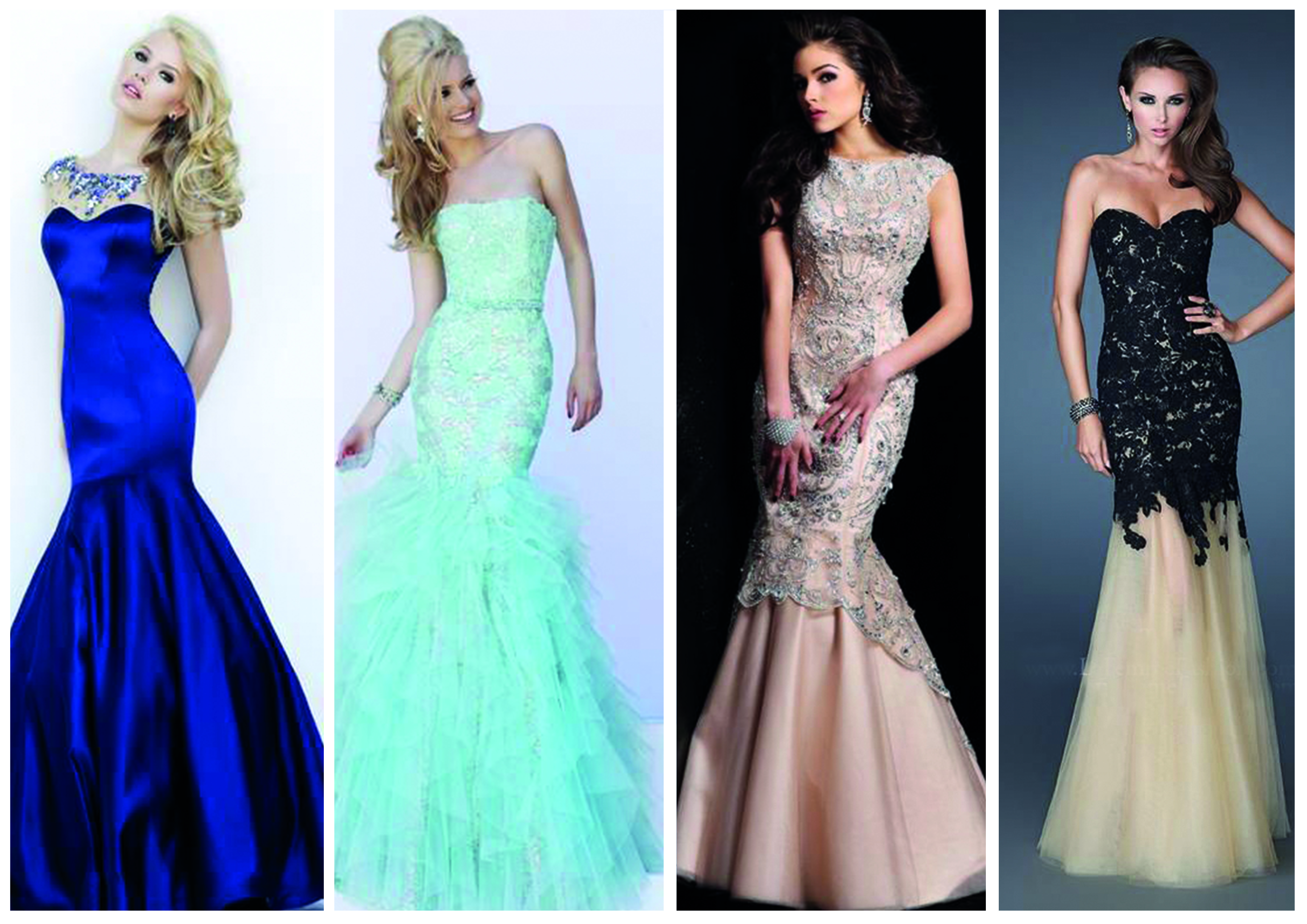 Prom Dress trends for 2015 | Love Niche Style